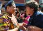 Rigoberta Menchú, Premio Nobel de la Paz