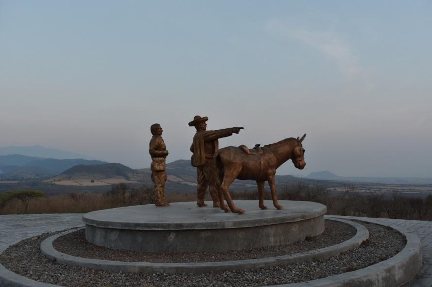 Tratan la dimensión antropológica de Juan Rulfo, en el III Coloquio Internacional Voces desde el Llano. Foto Melitón Tapia INAH3